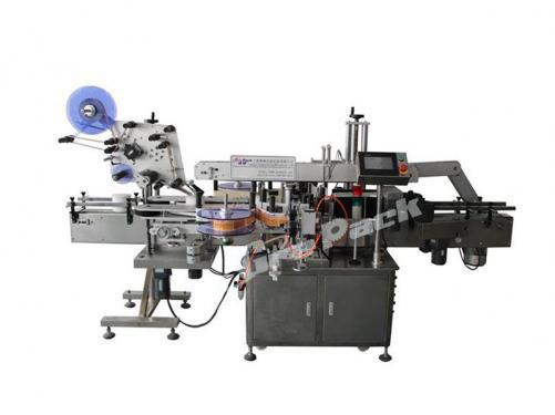 MPC-TS three side self-adhesive labeling machine