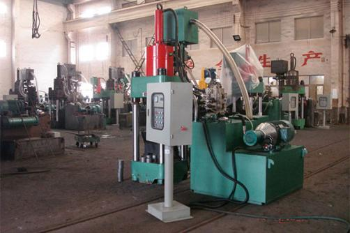 Briquetting Press SBJ-315