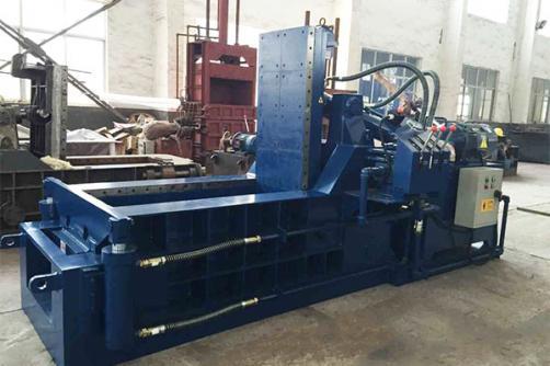 Baling Press YDQ-100A