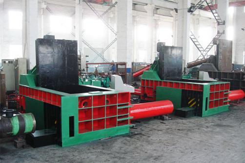Baling Press YDT-200A