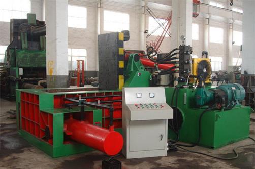 Baling Press YDT-250A