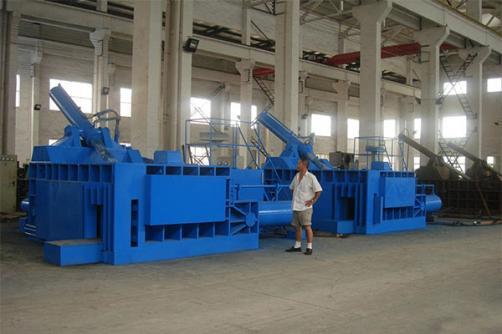 Baling Press YDT-315A
