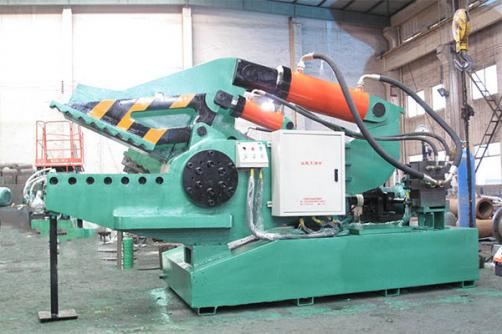 Alligator Shear Q08-250