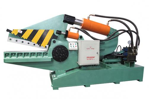 Alligator Shear Q08-250A