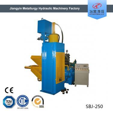 Briquetting Press SBJ-200B
