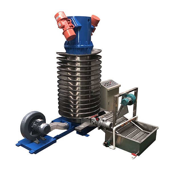 LSZ1050 Vibrating Cooling Conveyor