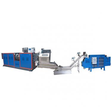 LSS650 Water Cooling Conveyer