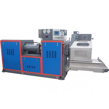 LSS-Q800 Clean-up & Auto-weighing Water Cooling Conveyer