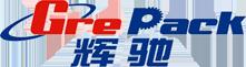 Shanghai Grepack Packing Machinery Co.,Ltd